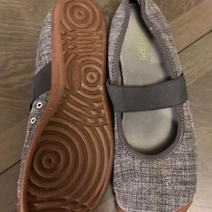 Keen Canvas Sienna Mary Jane
